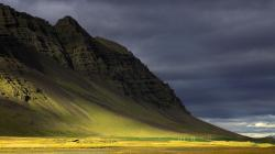 Iceland Nature Hd Wallpapers Mountain Top Wallpaper 1920x1080px
