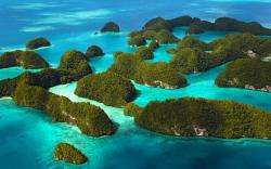Amazing Island Wallpaper 12771