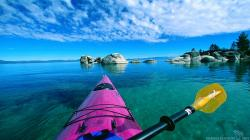 Amazing Kayak Wallpaper 8997