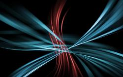 Amazing Laser Wallpaper