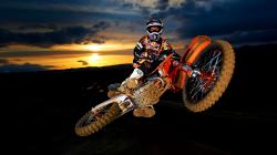 Amazing Motocross Wallpaper