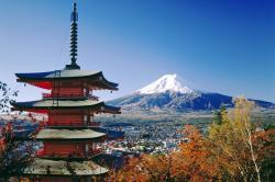 Mount Fuji Wallpaper