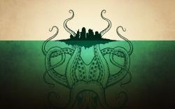 Octopus Wallpaper 19427