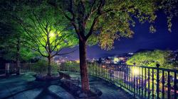 Amazing Park Wallpaper 12810