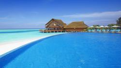 Amazing Pool Wallpaper 9916