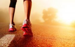 Amazing Running Wallpaper 35504