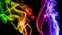 Amazing Smoke Wallpaper 10763
