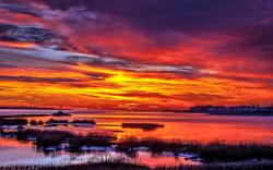 Beautiful Beach Sunsets Wallpaper Hd Amaimagescom