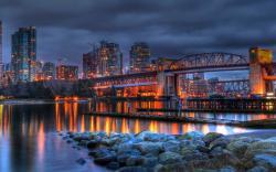 Amazing Vancouver Wallpaper