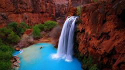 Waterfall Amazing Wallpaper