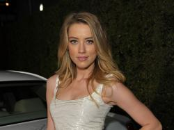 Amber Heard HD Wallpapers