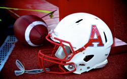 American Football Game Sport