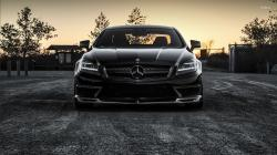 ... 2014 Mercedes-Benz CLS63 S AMG wallpaper 1920x1080 ...