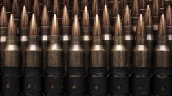 Cool Ammunition Wallpaper