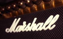 Amplifier Marshall Jcm900 Music