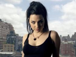 Get To Know Amy Lee