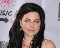 Amy Lee 2013 Wallpaper
