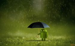 Android Robot 3D