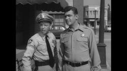 It's hard not to be taken in by the charm of 'The Andy Griffith Show', even with its dated humor and sensibilities. While the plots and situations seem ...