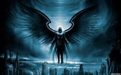 dark angel Wallpaper Backgrounds