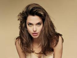 Angelina Jolie in Salt