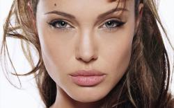 Latest Angelina Jolie HD Wallpaper Free Download