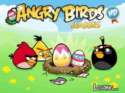 Angry Birds Angry Birds Seasons HD