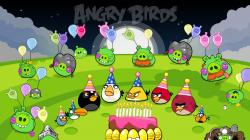 Angry Birds Wallpapers New