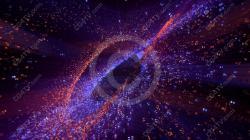 Large Image: Fireworks Animated Background