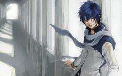 Anime Guy Wallpaper