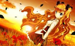 Anime Elis Furumiya