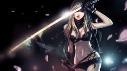 anime girl wallpaper download for pc background Wallpaper