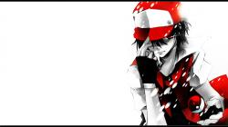 Anime Saiyine Desktop Wallpaper