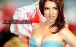 Anna Kendrick 2014 Wallpaper