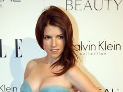 Anna Kendrick Beautiful 24 Widescreen HD