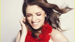 Please check our widescreen hd wallpaper below and bring beauty to your desktop. Anna Kendrick HD Wallpaper