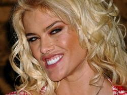 Anna Nicole Smith ...