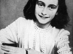 Book, Around The World. Anne Frank ...