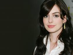 Anne Hathaway Beautiful