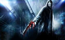 Anonymous Vendetta