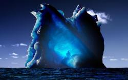 Under the Antarctica - Full Documentary HD