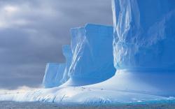 1) Drake Passage