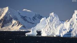 Antarctica hd photos