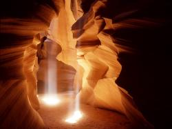 Amazing Antelope Canyon