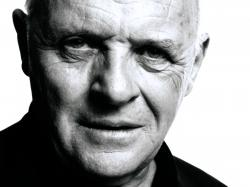 ... Anthony Hopkins; Anthony Hopkins