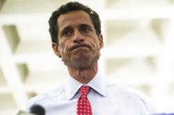 Anthony Weiner to make cameo in 'Alpha House'