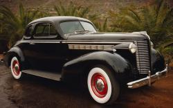 ... Antique Car; Antique Car