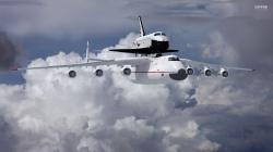 Antonov An-225 Mriya wallpaper 1920x1080
