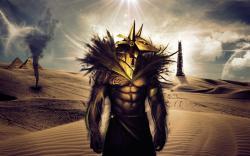 Anubis by N-3-k-Y