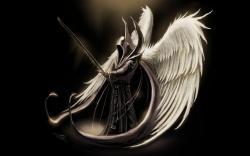 Archangel Art